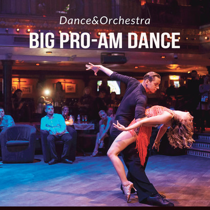BIG ProAm Dance in Caribbean Club